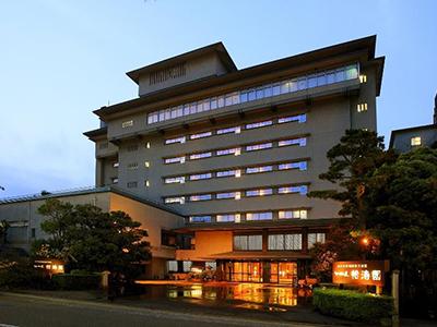 矢田屋松濤園