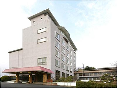 NEW MARUYAホテル別館